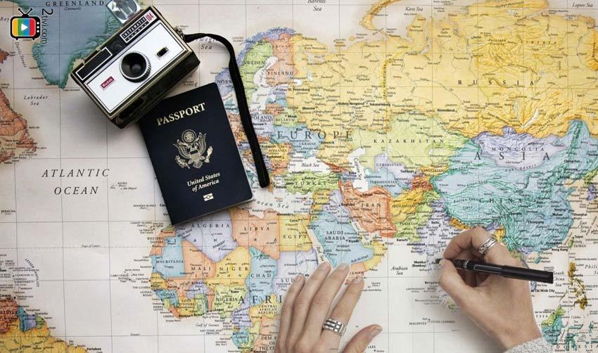 اسهل دول للسفر بدون فيزا 50 دولة الحصول فيها على تأشيرة دخول أسهل من طلب بيتزا