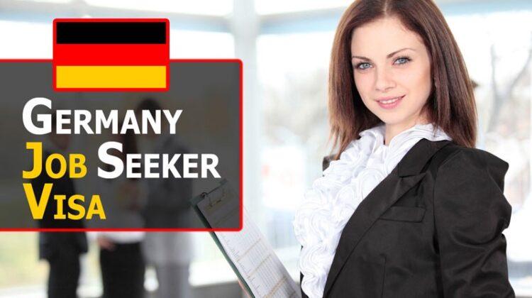 فيزا العمل في ألمانيا كيف تحصل على فيزا عمل في المانيا